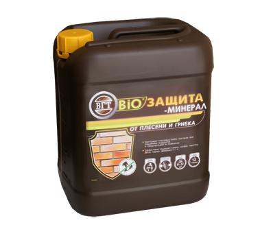 Биозащита-минерал VGT (ВГТ)