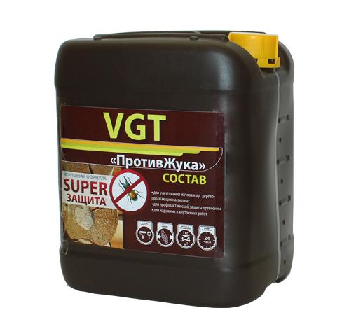 Состав «Против жука» VGT (ВГТ)