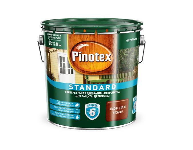 PINOTEX STANDARD (Пинотекс стандарт)